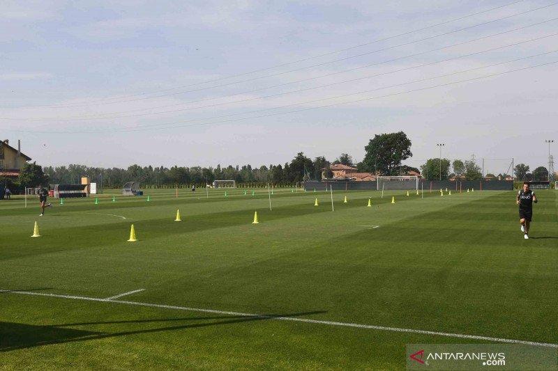 Liga Serie A Italia dilanjutkan 20 Juni