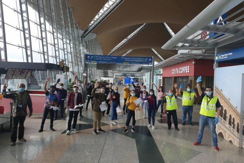 Garuda tetap layani penerbangan dari Kuala Lumpur