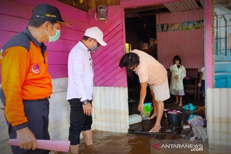 Banjir landa sembilan kecamatan, Bupati Kotim imbau waspada air bah