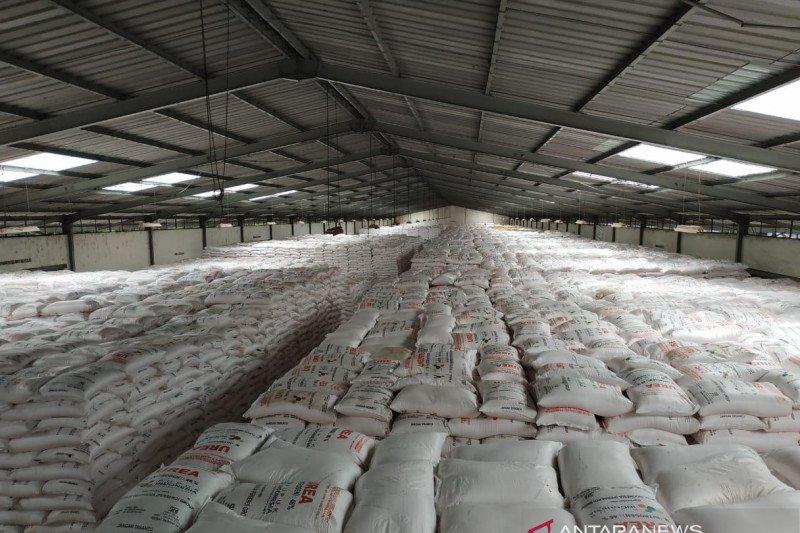 BUMN pupuk dan sektor pangan dapat menjadi lokomotif pemulihan ekonomi nasional