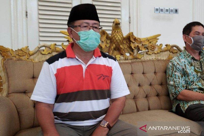 Pemkab Cianjur akan menerapkan sanksi tegas bagi pelanggar PSBB