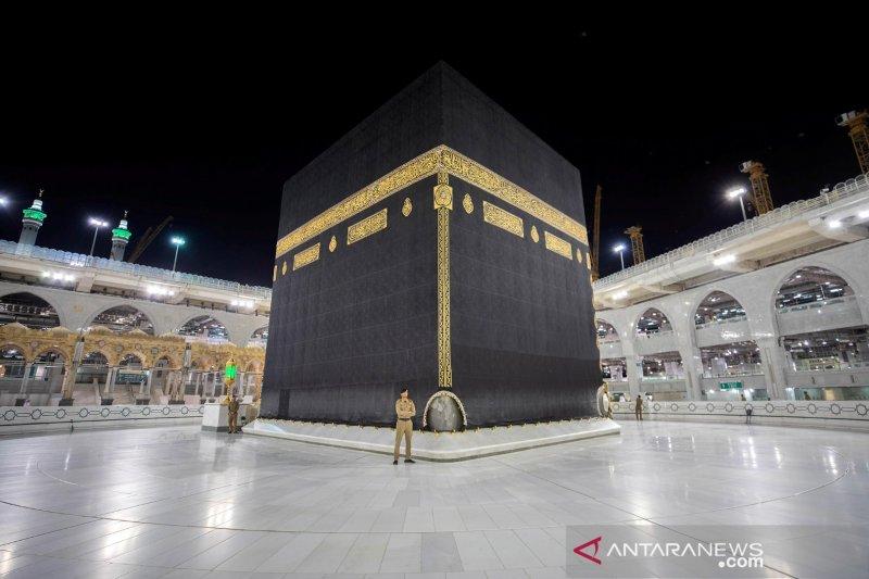 Pemerintah Arab Saudi belum putuskan pelaksanaan haji
