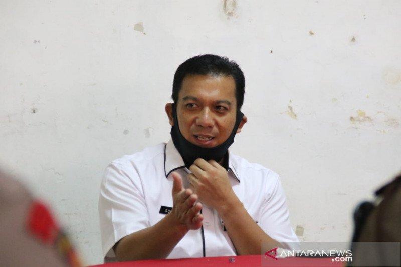 Pemkot Padang Panjang tegaskan tidak ada toleransi bagi warga yang langgar PSBB