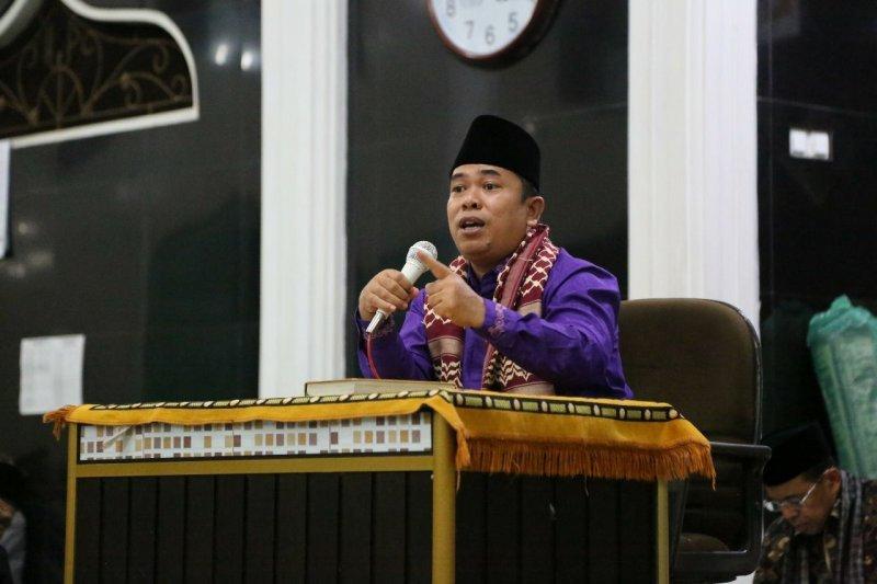 MUI Padang izinkan pelaksanaan ibadah di masjid wilayah aman COVID-19, ini syaratnya