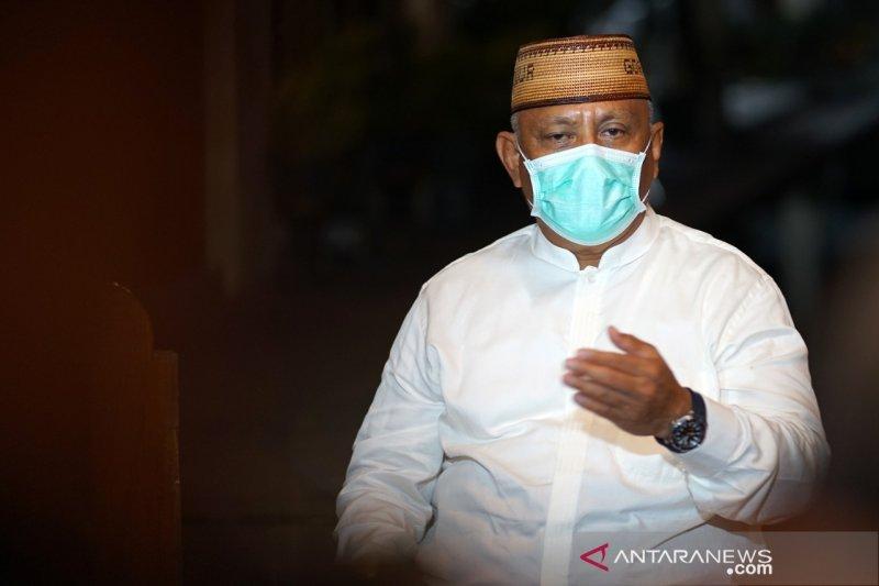 Gubernur Gorontalo mulai transfer gajinya ke rekening Gugus Tugas COVID-19