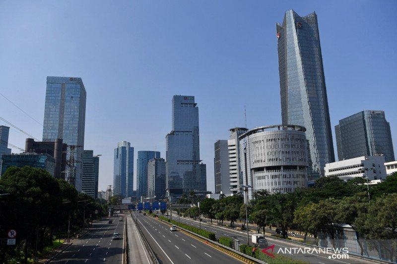 Bank Dunia prediksi ekonomi Indonesia melambat ke nol persen