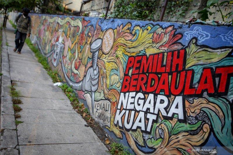Pilkada saat pandemi harus akomodir hak politik rakyat