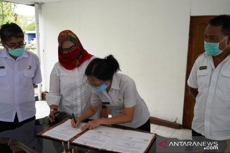 Kupang miliki empat rumah sakit penyangga tangani pasien COVID-19
