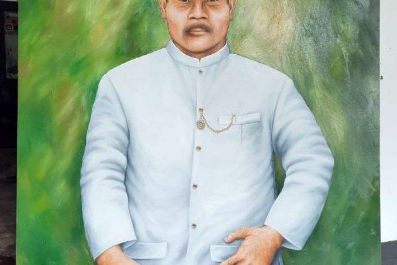 "Wisata jejak ""Hoftbestoor"" PBNU KH Hasan Sagipoddin di Ampel-Surabaya"