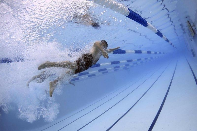 Olahraga sangat ideal untuk penderita sakit jantung saat berpuasa