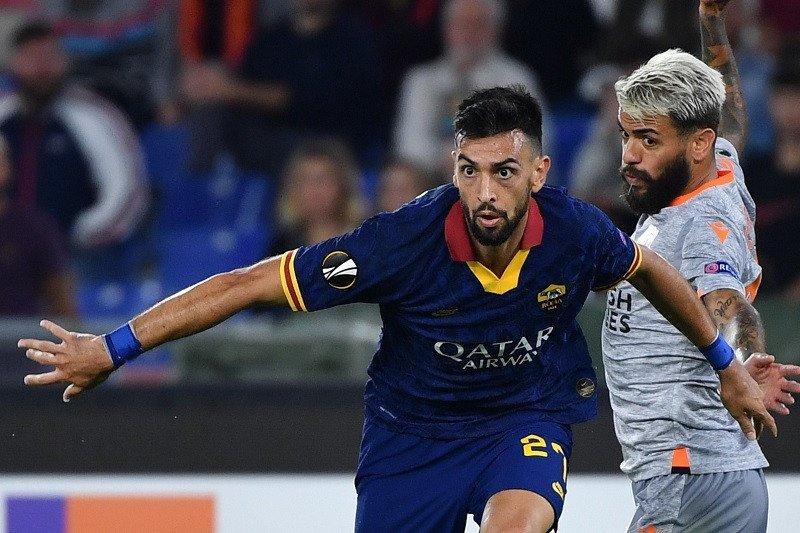Inter Miami dekati pemain gelandang AS Roma Javier Pastore