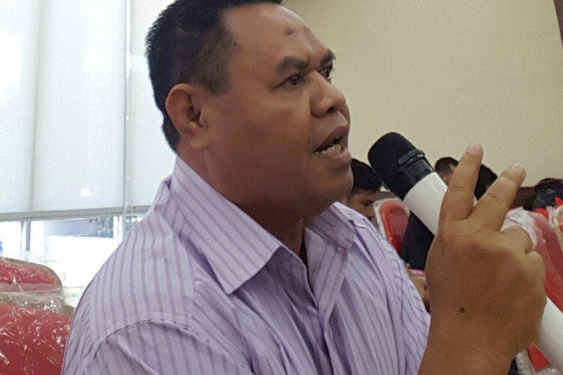 Mundurnya Hanafi Rais pertegas gab pendukung Amin-Zulkifli