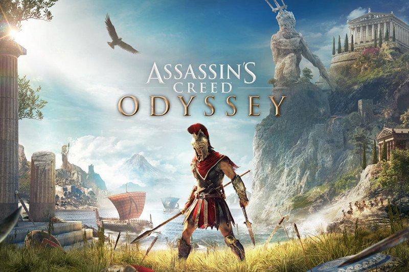 "Serunya game ""Assassin's Creed"" untuk Xbox X, spesifikasi melebihi PS5"