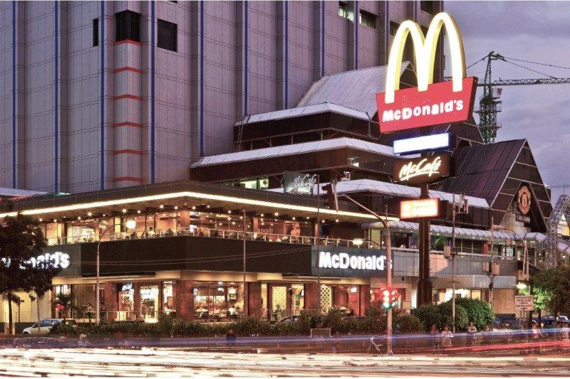 Selamat tinggal. Begini alasan gerai pertama McDonald's Indonesia tutup permanen