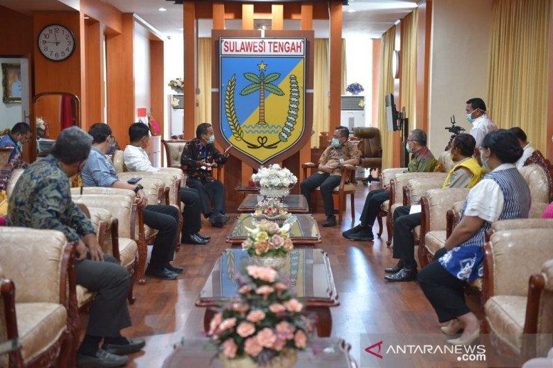 Gubernur: Bandara di Sulteng tidak beroperasi hingga 1 Juni
