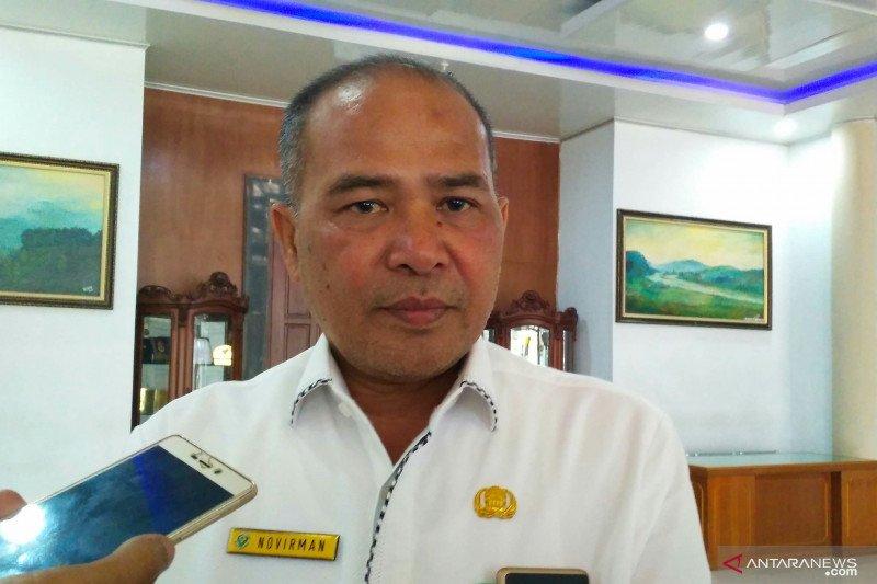 Dinkes Solok Selatan tutup pelayanan Puskesmas Pakan Rabaa tempat pasien positif COVID-19 pernah berobat