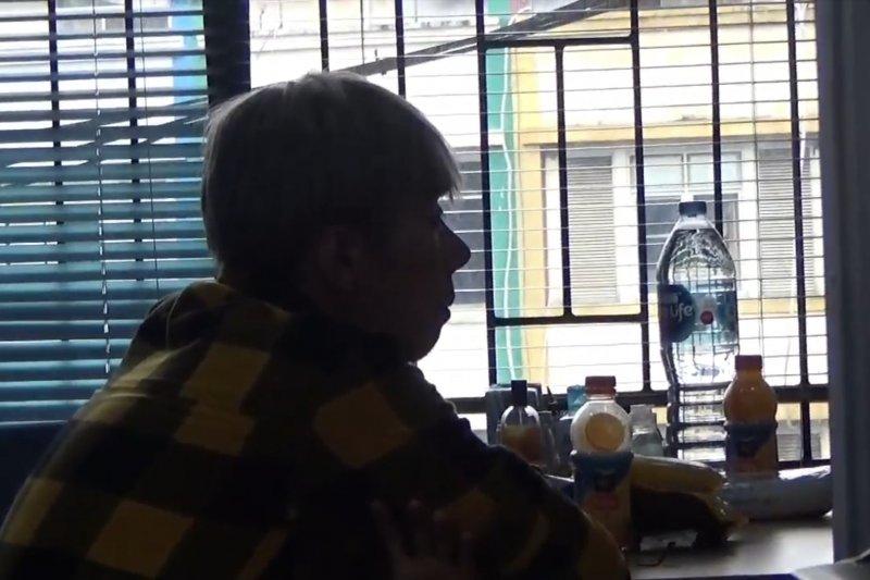 Pengacara sebut Roy Kiyoshi alami 'mental distancing'