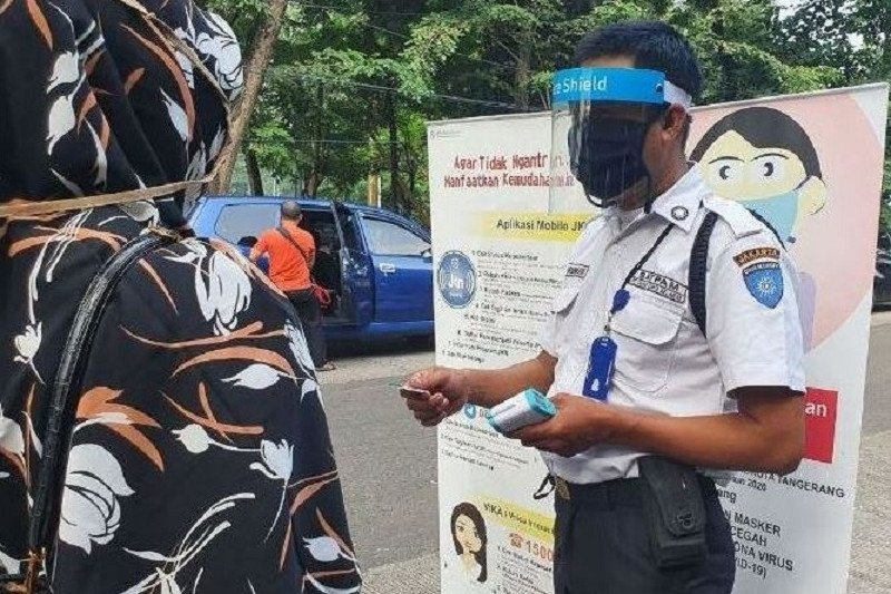 Bpjs Kesehatan Tetap Buka Layanan Saat Psbb Di Makassar Antara News