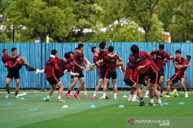Liga Super China akan izinkan suporter kembali ramaikan stadion sepak bola