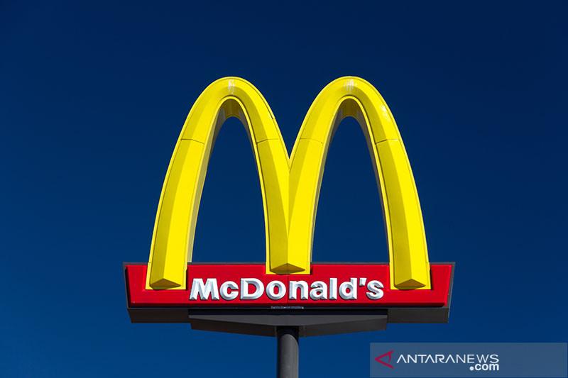 McDonald investasi Rp5,3 triliun di pasar kopi China