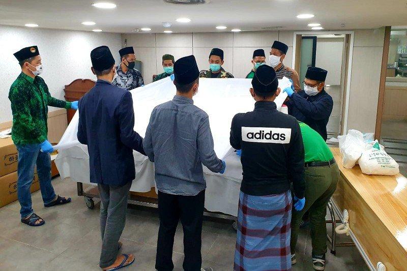 KJRI Jeddah tangani penemuan jenazah WNI dalam koper di Mekkah