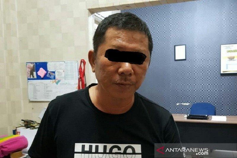 Gadis berkawat gigi tewas overdosis,  Polres Bengkalis tetapkan HS sebagai tersangka