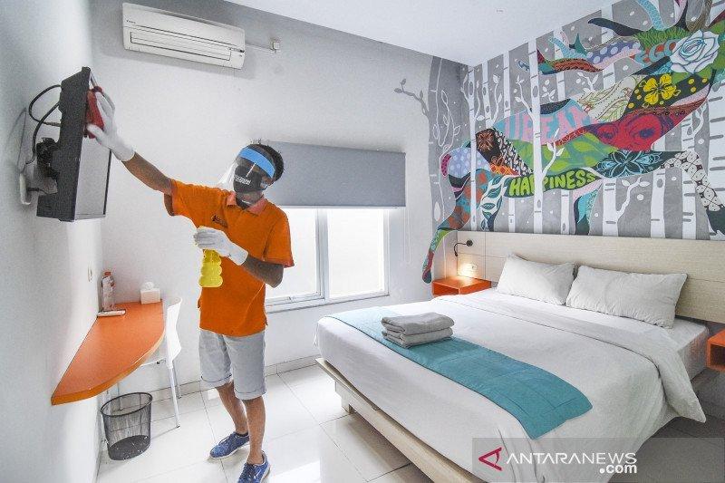 Phri Bantu Pengusaha Hotel Perjuangkan Keringanan Abonemen Listrik Antara News