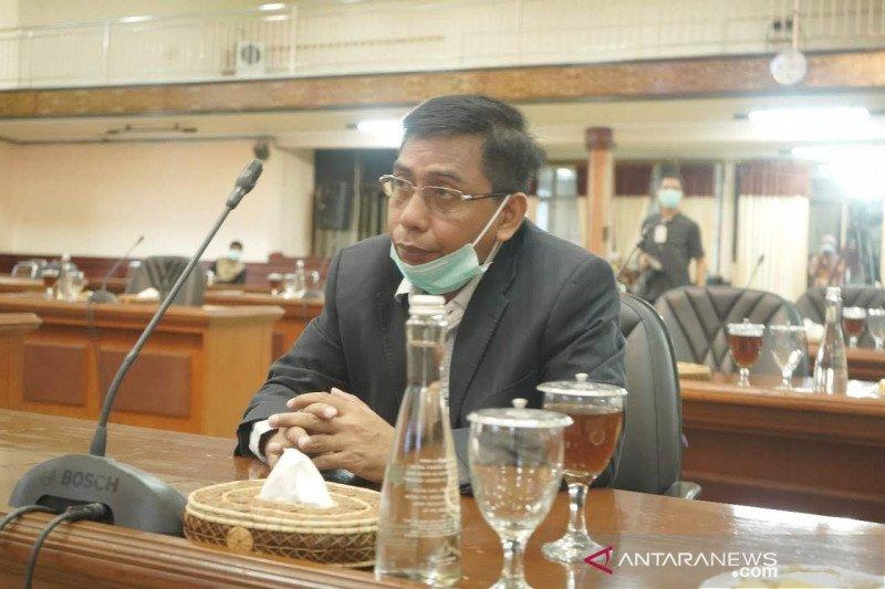 DPRD NTB mendukung gerakan wajib masker