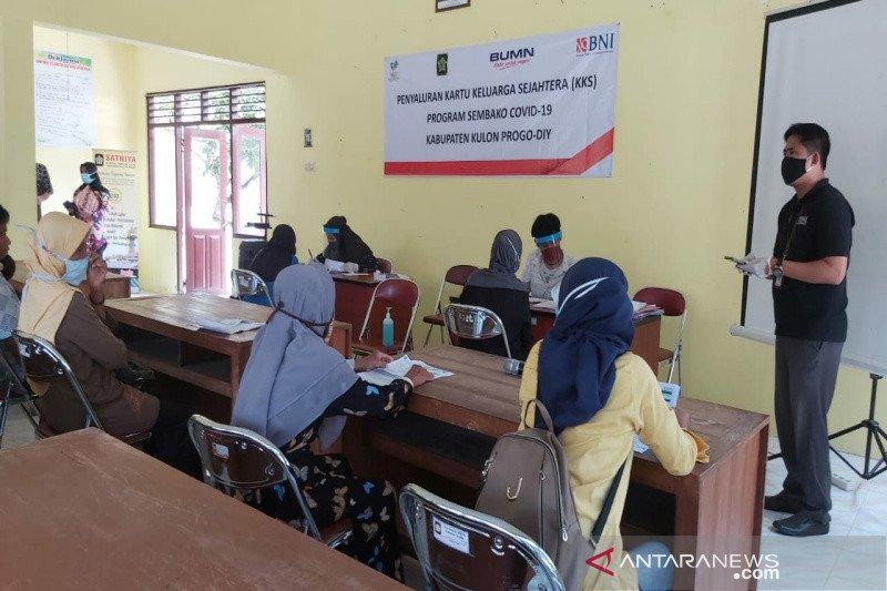 Pemkab Gunung Kidul masih perbaiki data penerima JPS dari APBD kabupaten