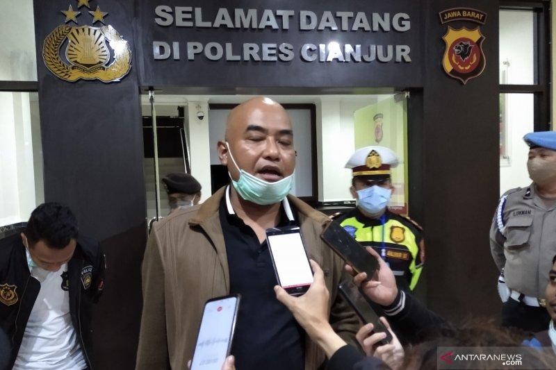 Kapolres Cianjur: Tindak tegas bagi tempat hiburan yang masih beroperasi