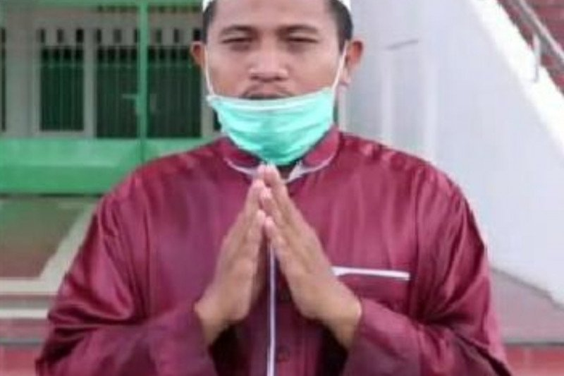 IK-DMI Lampung buka program donasi peduli Imam dan marbot masjid