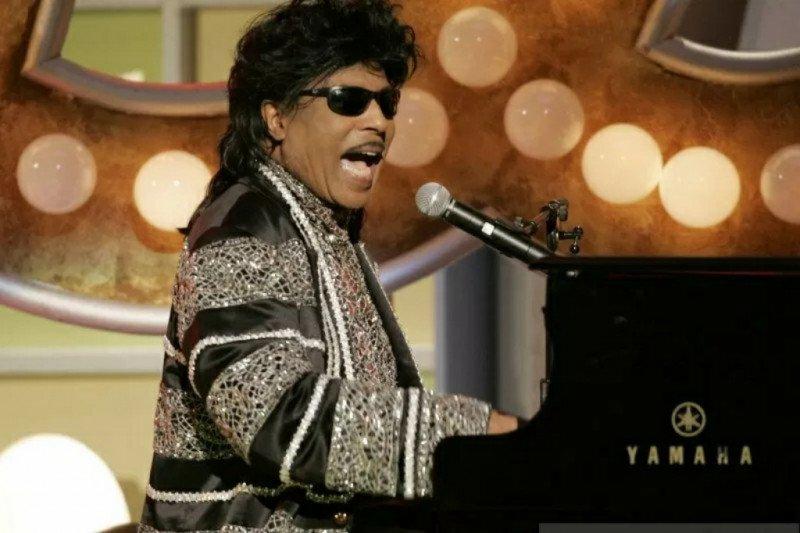 "Little Richard, ""arsitek rock 'n roll"" itu telah tiada"