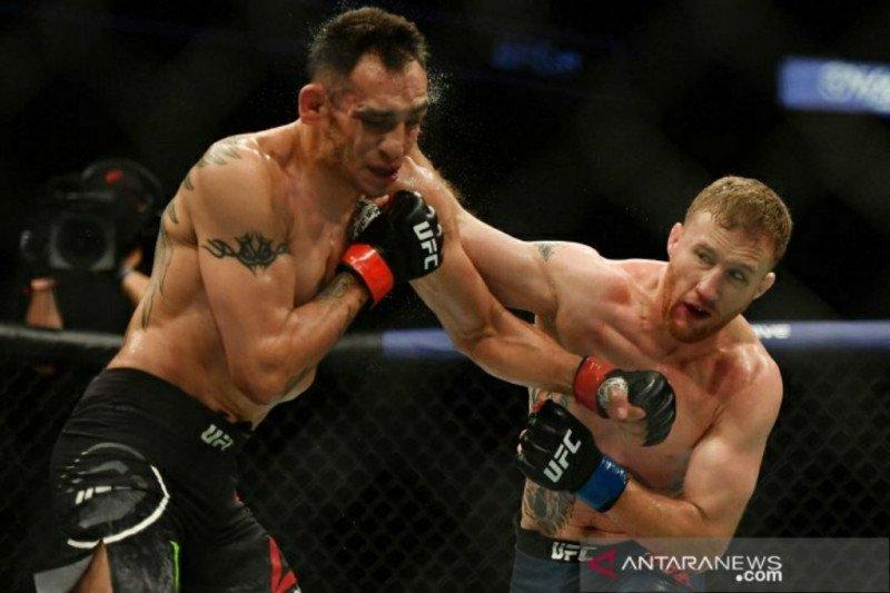 UFC bawa olahraga pertarungan dipentaskan di Las Vegas