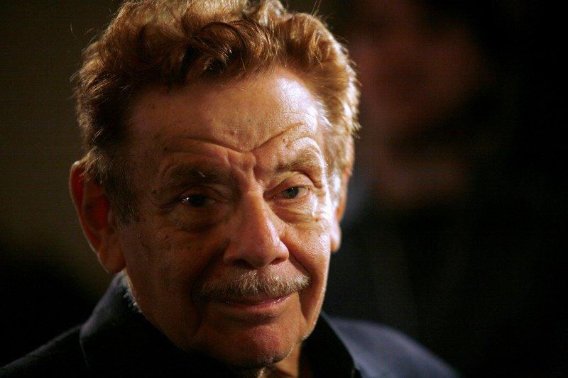 Ayah aktor komedi Ben Stiller meninggal dunia di usia 92 tahun