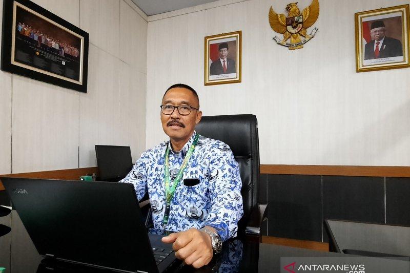 Hendri Sosiawan, Kepala Balittra yang sukses wujudkan petani lahan rawa dua kali tanam setahun