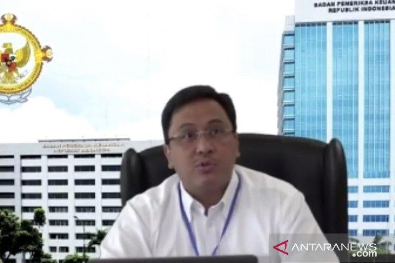 BPK bantah ada pejabat dan pegawai aktif rangkap jabatan BUMN
