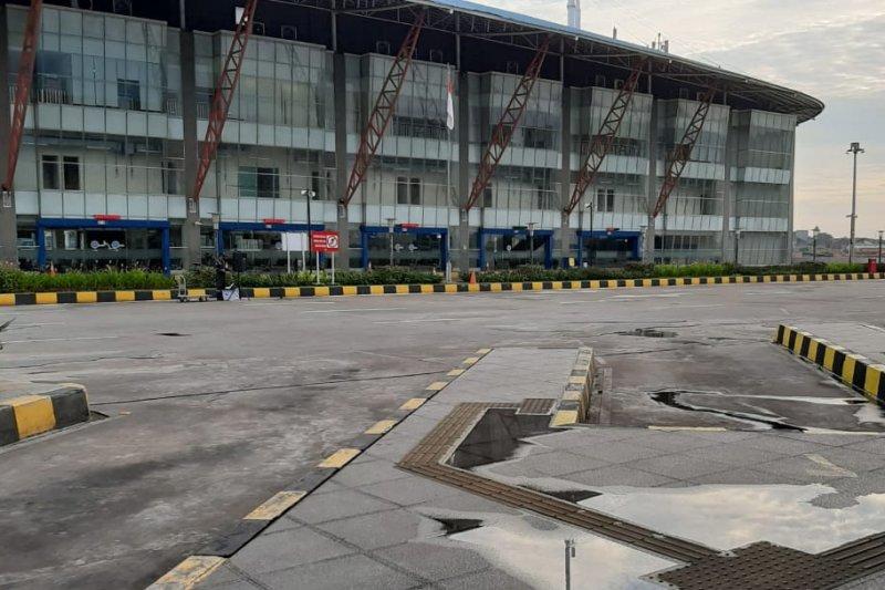 Penghentian sementara bus AKAP-AKDP Jabodetabek diperpanjang hingga 7 Juni