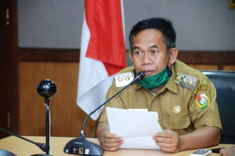 Wakil Bupati Majene usulkan pemberlakuan jam malam di Sulawesi Barat