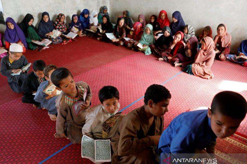 PBB siapkan penanganan lebih banyak pengungsi Afghanistan