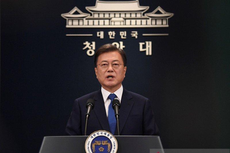 Korsel minta Korea Utara selidiki kasus penembakan pejabat