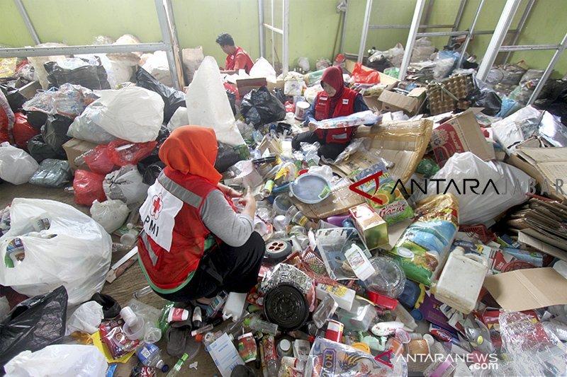 Aplikasi daur ulang sampah Mountrash, solusi dapat uang saat pandemi