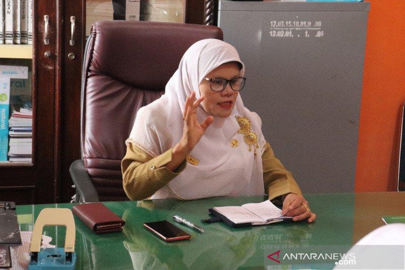 Pandemi COVID-19, warga Padang Panjang diminta manfaatkan layanan daring urus dokumen kependudukan