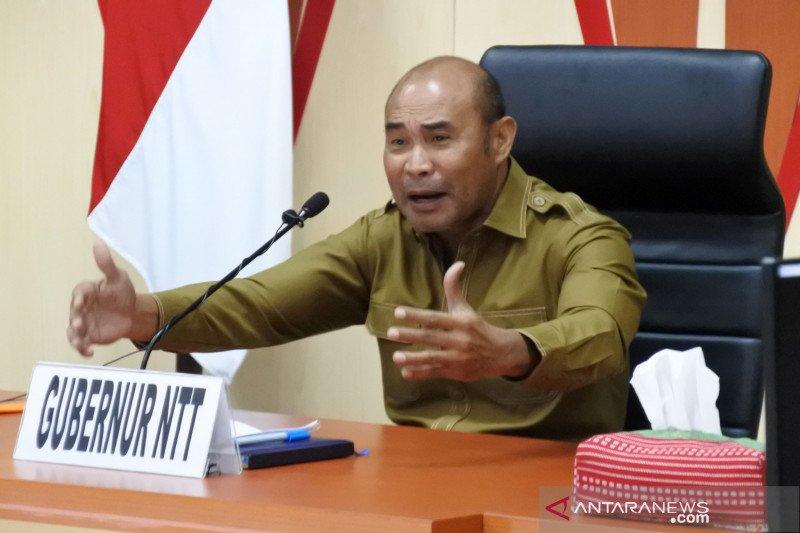 Gubernur NTT klaim temukan obat penawar COVID-19