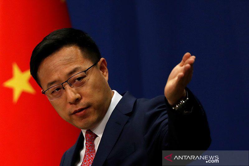 China meminta Indonesia ambil tindakan konkret soal tewasnya ABK WNI