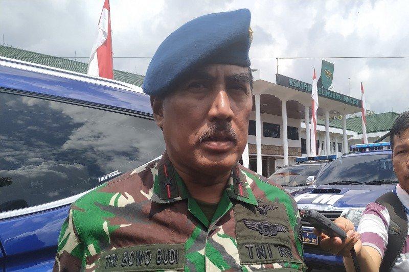 Pesawat PK-MEC milik MAF jatuh di kawasan Danau Sentani Papua