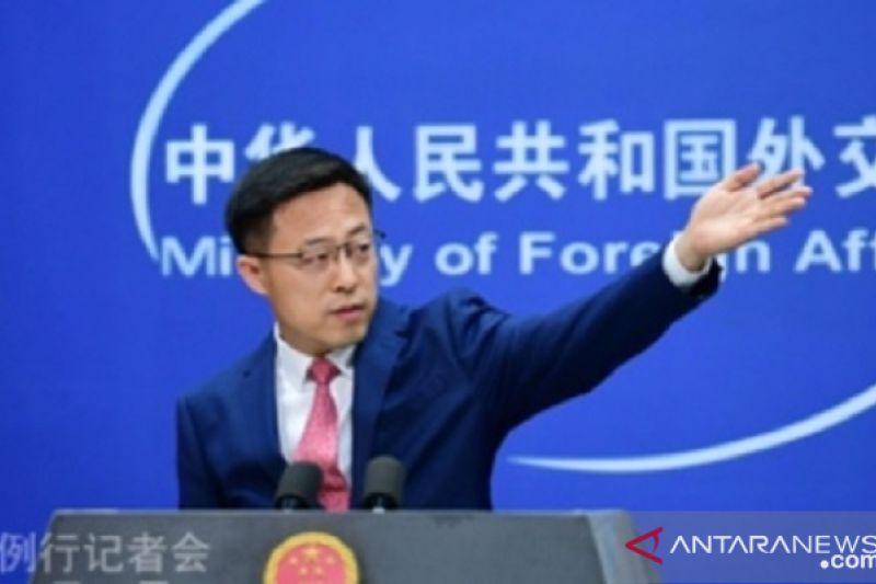 China janji serius tindaklanjuti larung jenazah ABK Indonesia