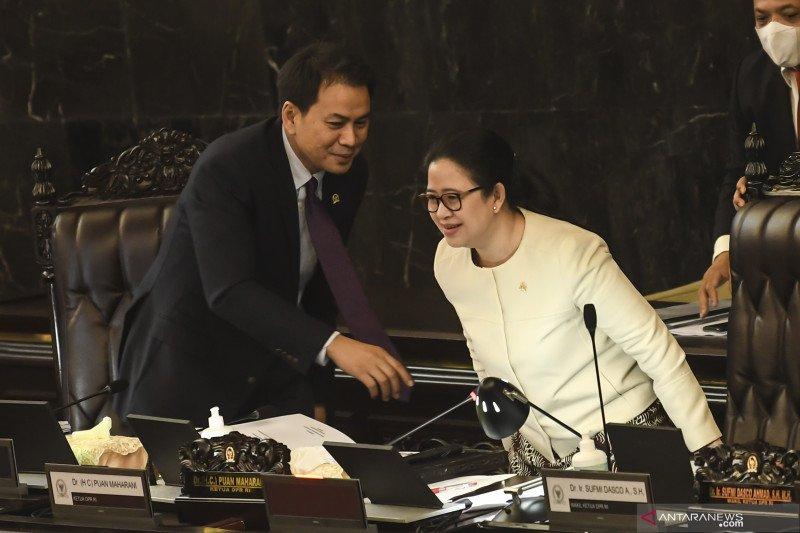 Hari Pancasila, DPR RI: momentum bangkitkan gotong royong saat pandemi