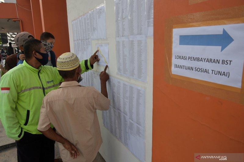 Pemprov Riau salurkan bansos tunai untuk 253.000 KK terdampak COVID-19, begini penjelasannya