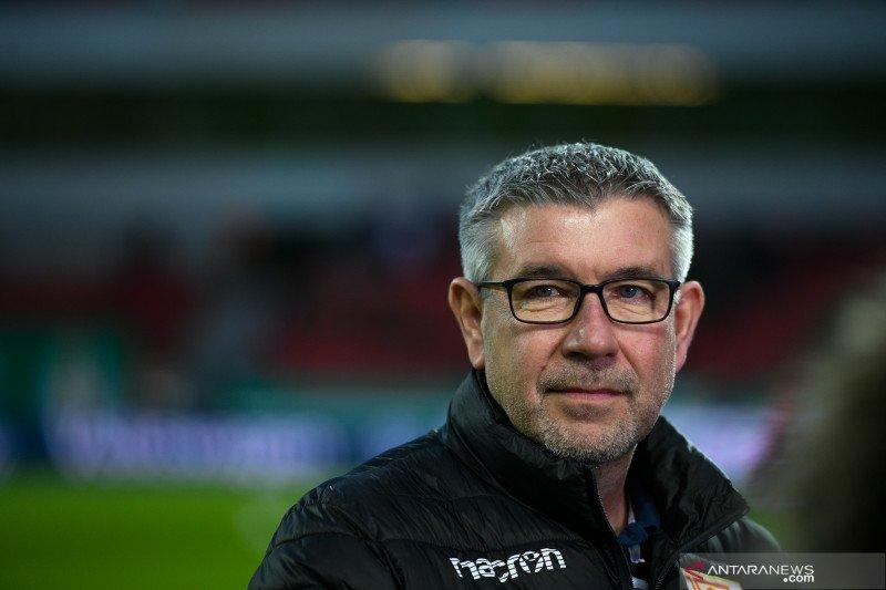 Karena alasan pribadi, pelatih Union Berlin tinggalkan pemusatan latihan jelang lawan Bayern