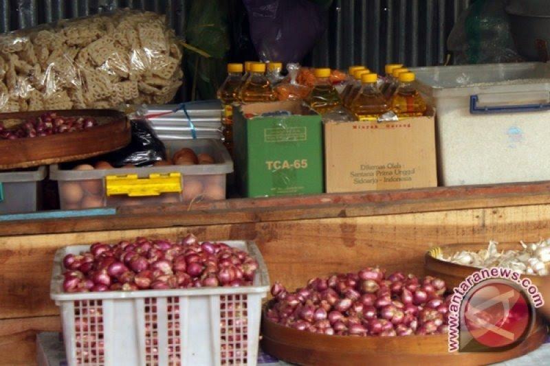 Pemkab : Harga bawang merah di Bantul naik drastis akibat stok terbatas